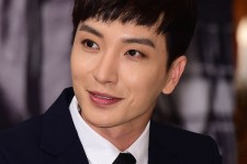 lee teuk press conference