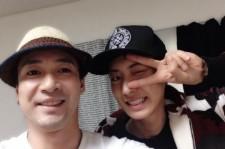 shin sung woo leaving roommates