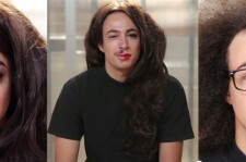 Men Try Women's Makeup For The First Time
