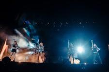 YG Family 2014 Galaxy Tour: Power In Shanghai