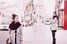 Korean Ulzzang Fashion (Fall/Winter) Inspiration
