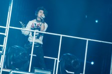 YG Family Heats Up Concert In Shanghai [PHOTOS]