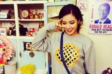 hyuna cute picture