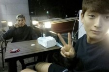 2am jinwoon coffee time with seulong
