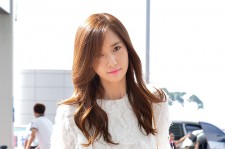 Girls Generation[SNSD] Yoona at ICN Airport Heading to Hong Kong