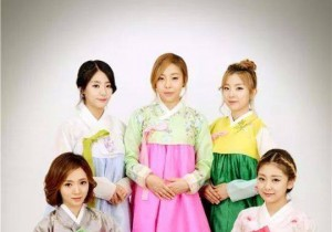 Ladies' Code Chuseok