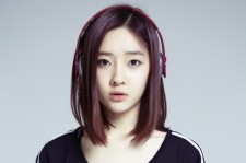 T-ARA's Eighth Member Ahreum Official Profile Revealed