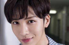 [Exclusive] Interview With No Min Woo About 'ICON ZEPP TOUR 2014 ICONIC OH! DISCO'