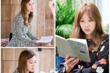 gong hyo jin script reading