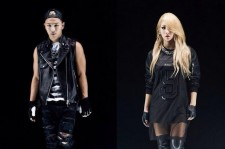 Fans call for CL and Taeyang collaboration after NONA9ON video.