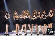 Girls' Generation at KCON 2014