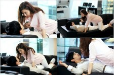 'A Gentleman's Dignity' Kim Ha Neul & Jang Dong Gun's 'Folder Love Scene'