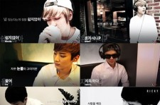 TEEN TOP Previews Their New Album With Humming