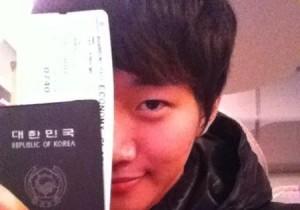 2PM Joonho