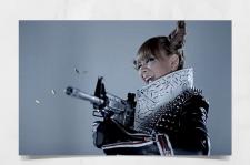 CL 2NE1 Gun KPOPme