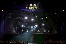 Big Show 2011