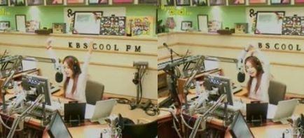 Yoo In Na Acknowledges Her Relationship with Ji Hyun Woo on Radio