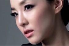 Cosmopolitan Korea- Sandara Park Beauty Style