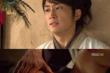 'Time Slip Dr. Jin' Kim Jaejoong Vs. Song Seung Hun!