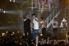 YG Family Rocks Singapore With Fantastic Shows At YG Family 2014 GALAXY Tour [PHOTOS]