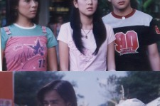 Movie Containing 2NE1's Dara Park From 8 Years Ago Released!