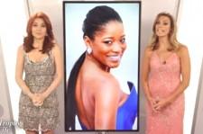 Best & Worst Dressed Emmys 2014