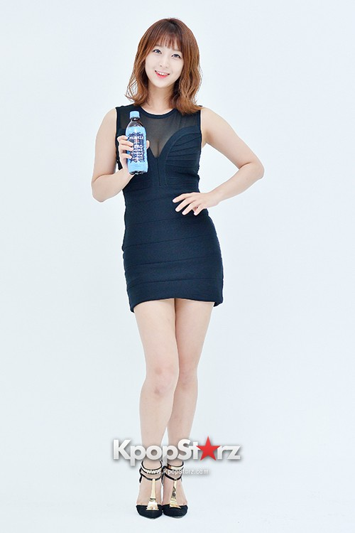 EXID Attends the Photoshoot for Vitamin C Drink 'Prinkles' key=>23 count24