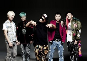 Big Bang Looks Stylish for Oricon Style Japan [PHOTOS]