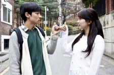 Suzy and Le Je Hoon