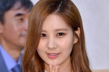 Girls Generation[SNSD] Seohyun Attends an Ambassador Appointment Ceremony at Dongguk University