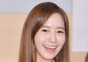 Girls Generation[SNSD] Yoona Attends an Ambassador Appointment Ceremony at Dongguk University