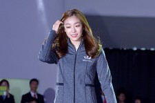 Kim Yuna at a Prospecs Fan Signing Event