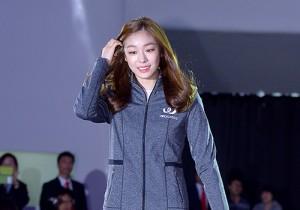 Kim Yuna at a Prospecs Fan Signing Event