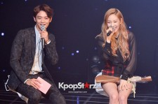 Girls' Generation TTS[TaeTiSeo] 2nd Mini Album 'Holler' Comeback Showcase - MC SHINee's Minho and Talkcut