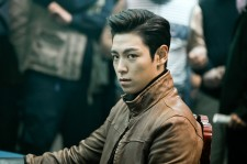 Big Bang's T.O.P stars in 'Tazza: The Hidden Card.'