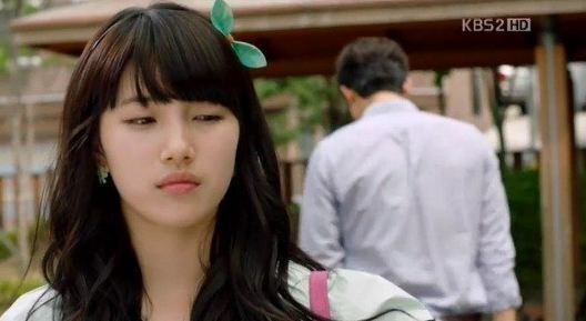 'Big' miss A Suzy's Love Makes Her Hallucinate!key=>1 count2