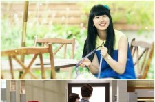 'Big' miss A Suzy's Fashion Sense
