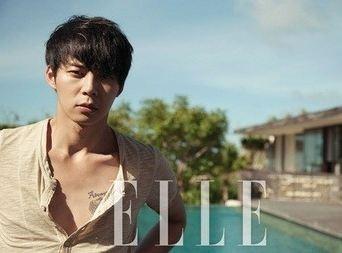 JYJ Yoochun's Favorite Song Of The Moment, 'JYJ Junsu'