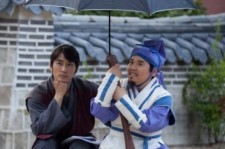 'Time Slip Dr. Jin' Song Seung Hun the Gentleman!