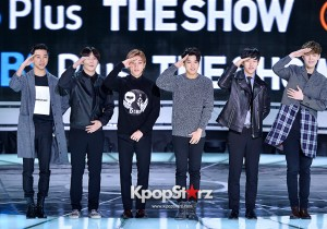 SBS MTV The Show : All About K-pop Season 4 Press Conference