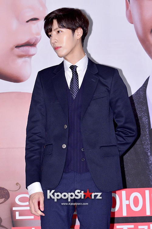 CSTV Drama 'The Greatest Marriage' Press Conferencekey=>3 count68