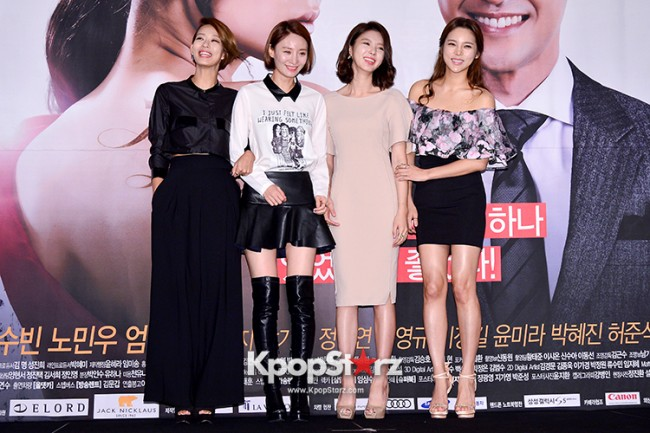 CSTV Drama 'The Greatest Marriage' Press Conferencekey=>15 count68