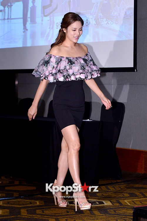 CSTV Drama 'The Greatest Marriage' Press Conferencekey=>16 count68