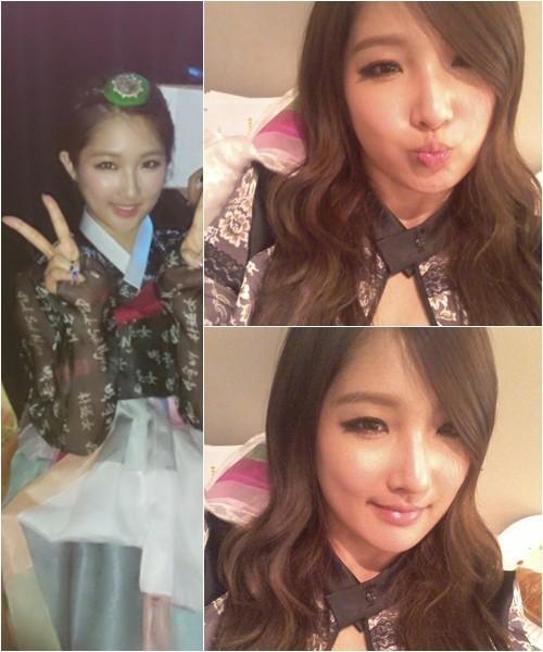 4minute Nam Jihyun,'Sexy+Sweet' Photokey=>0 count1