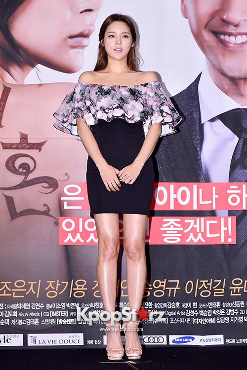CSTV Drama 'The Greatest Marriage' Press Conferencekey=>24 count68