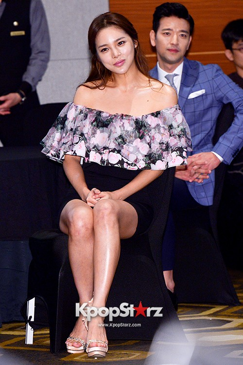 CSTV Drama 'The Greatest Marriage' Press Conferencekey=>28 count68