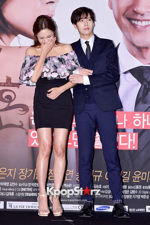 CSTV Drama 'The Greatest Marriage' Press Conferencekey=>36 count68