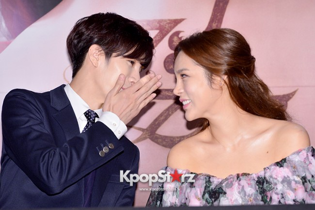 CSTV Drama 'The Greatest Marriage' Press Conferencekey=>37 count68