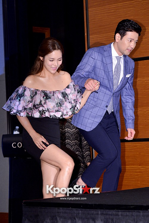 CSTV Drama 'The Greatest Marriage' Press Conferencekey=>38 count68
