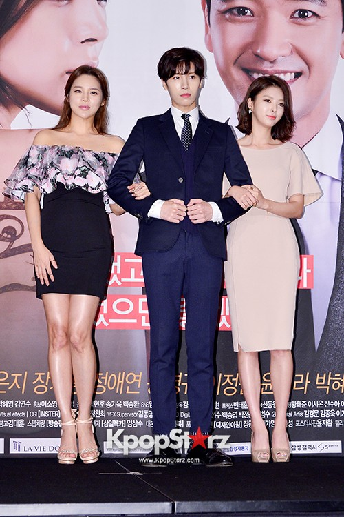 CSTV Drama 'The Greatest Marriage' Press Conferencekey=>39 count68